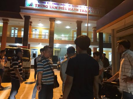 Tram thu phi Cai Lay het hon loan - Anh 10