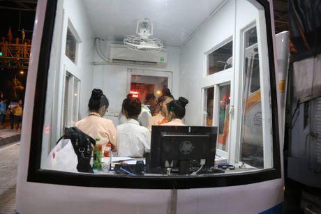 Tram thu phi Cai Lay het hon loan - Anh 11