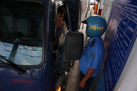 Tram thu phi Cai Lay het hon loan - Anh 7