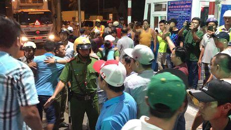Tram thu phi Cai Lay het hon loan - Anh 8