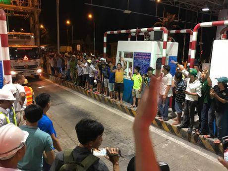 Tram thu phi Cai Lay het hon loan - Anh 9