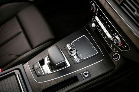 Dang cap thoi thuong - mau xe Audi Q5 hoan toan moi - Anh 8