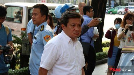 Ong Doan Ngoc Hai: 'Bat ke la ai, co quan to chuc nao, da vi pham la toi xu ly het' - Anh 1