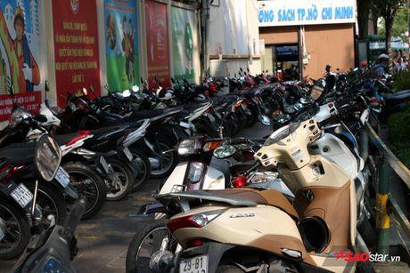 Ong Doan Ngoc Hai: 'Bat ke la ai, co quan to chuc nao, da vi pham la toi xu ly het' - Anh 2