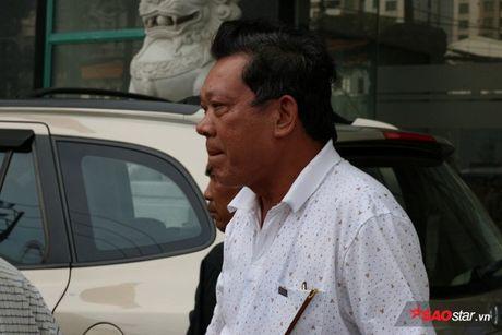 Ong Doan Ngoc Hai: 'Bat ke la ai, co quan to chuc nao, da vi pham la toi xu ly het' - Anh 3