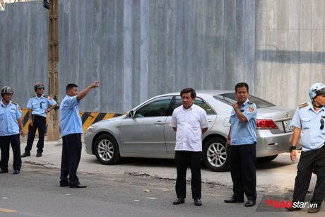 Ong Doan Ngoc Hai: 'Bat ke la ai, co quan to chuc nao, da vi pham la toi xu ly het' - Anh 4