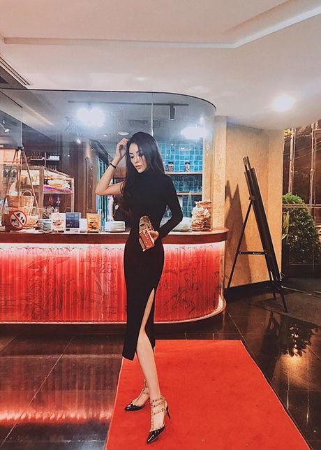 'Sa mac loi' voi buc hinh duoc photoshop qua tay cua Ky Duyen - Anh 3