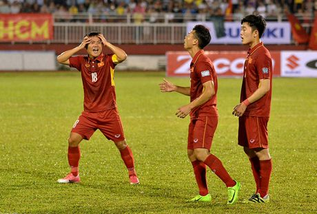 Bao Indonesia doc vi tuong tan suc manh U22 Viet Nam - Anh 2