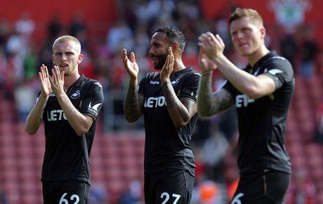 BXH Premier League 2017/2018: Huddersfield dan dau, Chelsea hang 16 - Anh 12