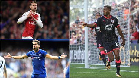 BXH Premier League 2017/2018: Huddersfield dan dau, Chelsea hang 16 - Anh 2