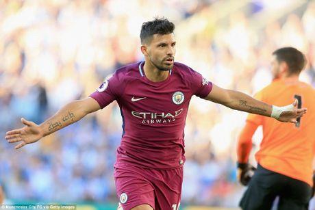 BXH Premier League 2017/2018: Huddersfield dan dau, Chelsea hang 16 - Anh 4