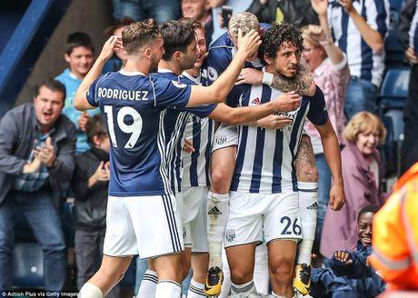 BXH Premier League 2017/2018: Huddersfield dan dau, Chelsea hang 16 - Anh 8