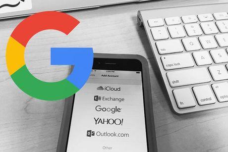Cach chuyen danh ba tu dien thoai Android sang iPhone - Anh 1