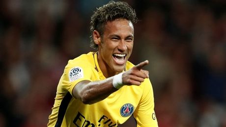 Neymar co ban thang ra mat, fan PSG van chua hai long - Anh 1