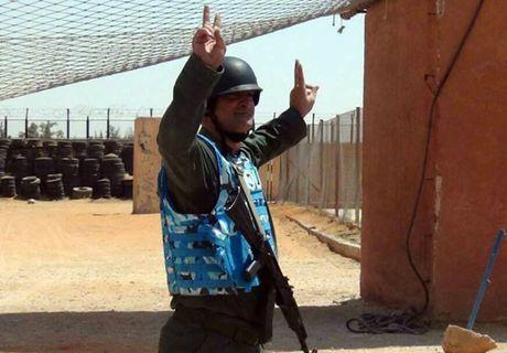 Muc kich luc luong Syria dien tap chong khung bo o Damascus - Anh 12