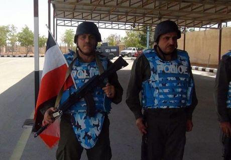Muc kich luc luong Syria dien tap chong khung bo o Damascus - Anh 13