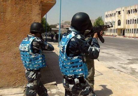 Muc kich luc luong Syria dien tap chong khung bo o Damascus - Anh 15