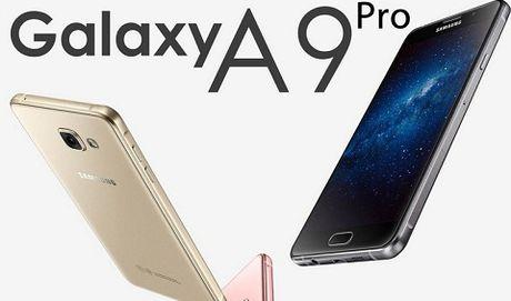 Top 5 smartphone tam trung nen mua nhat - Anh 1