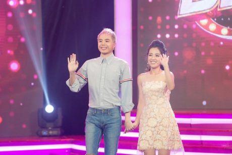 Trinh Thang Binh ngo ngang truoc giong hat cua Puka - Anh 4