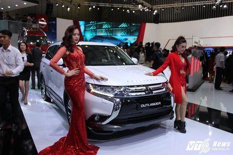 Mitsubishi giam ky luc trong thang 8, dai ly chiu lo toi 210 trieu dong - Anh 2