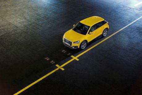 Audi Q2 duoc trang bi dong co moi voi suc manh 'bat ngo' - Anh 4