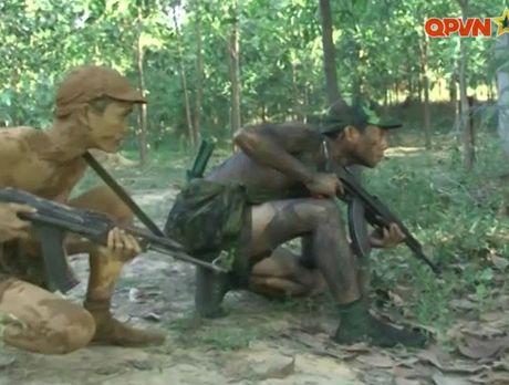 Bao My ca ngoi ky nang tac chien dinh cao cua dac cong Viet Nam - Anh 12