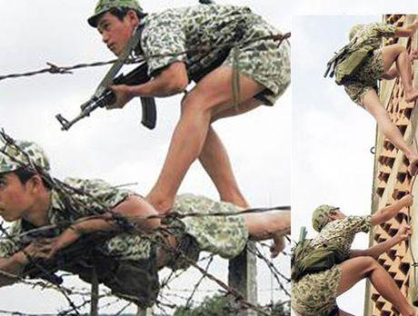 Bao My ca ngoi ky nang tac chien dinh cao cua dac cong Viet Nam - Anh 14
