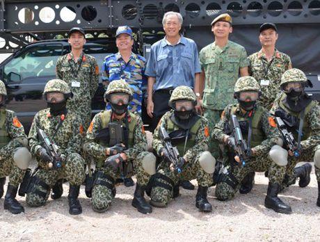 Bao My ca ngoi ky nang tac chien dinh cao cua dac cong Viet Nam - Anh 6