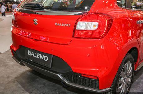 Suzuki tiep tuc gioi thieu mau hatchback gia re tai Indonesia - Anh 4