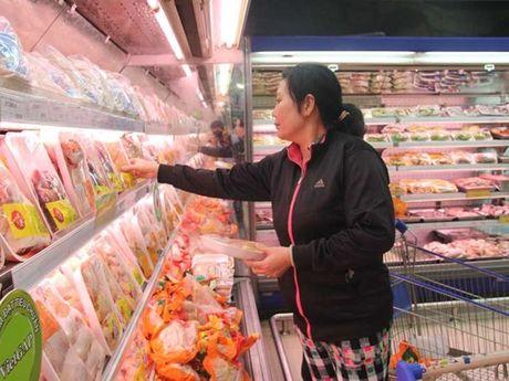 Dung chuan My, Canada ...de dep rung giay phep con - Anh 1