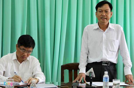Tien Giang de nghi giam phi qua tram Cai Lay - Anh 2