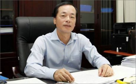 Bo truong Xay dung tra loi chat van tai UBTV Quoc hoi - Anh 1