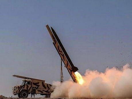 Bi My trung phat, Iran do them tien phat trien ten lua - Anh 1