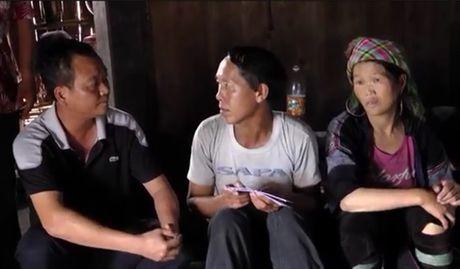 Lu ong bat thuong o Lao Cai khien 3 nguoi chet va mat tich - Anh 2