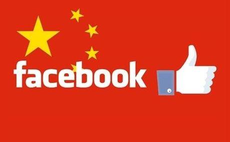 Facebook da phat hanh ung dung di dong tai Trung Quoc? - Anh 1