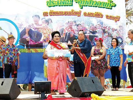 Koh Si Chang voi nhan sac ngan can - Anh 5