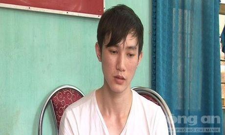 Van chuyen lau gan 1 trieu USD vao Viet Nam - Anh 1