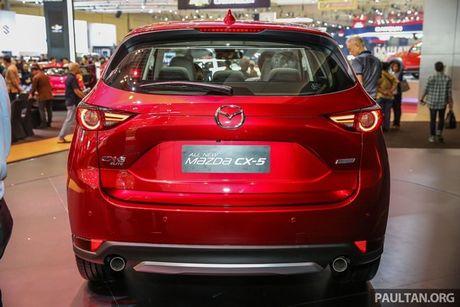 O Dong Nam A, Mazda CX-5 2017 co gia gan 900 trieu dong - Anh 2