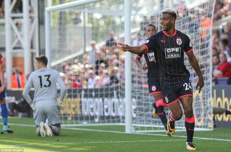 BXH Premier League truoc vong 2: MU 'nhuom do', Chelsea 'lac loi' - Anh 4