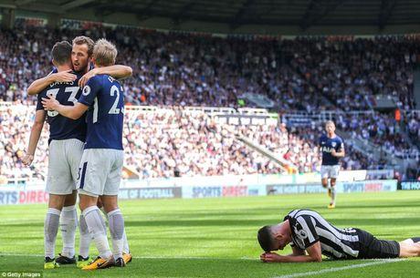 BXH Premier League truoc vong 2: MU 'nhuom do', Chelsea 'lac loi' - Anh 6