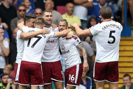 BXH Premier League truoc vong 2: MU 'nhuom do', Chelsea 'lac loi' - Anh 8