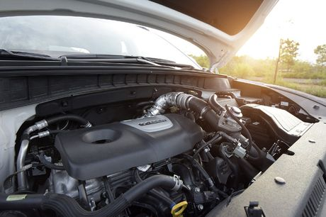 Anh chi tiet Hyundai Tucson 2017 co gia tu 815 trieu dong - Anh 15