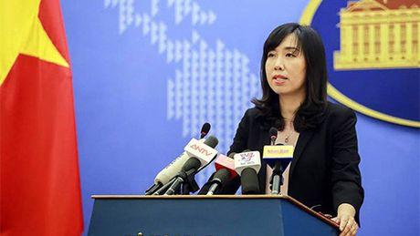 Dai Loan xam pham nghiem trong chu quyen Viet Nam o Truong Sa - Anh 1