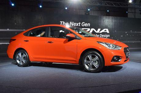Hyundai Verna 2017 ra mat, gia khoi diem tu 283 trieu dong - Anh 4