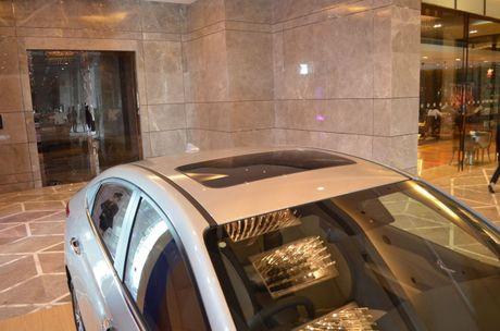 Hyundai Verna 2017 ra mat, gia khoi diem tu 283 trieu dong - Anh 6