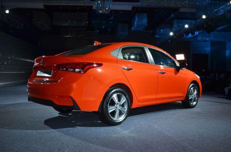Hyundai Verna 2017 ra mat, gia khoi diem tu 283 trieu dong - Anh 7