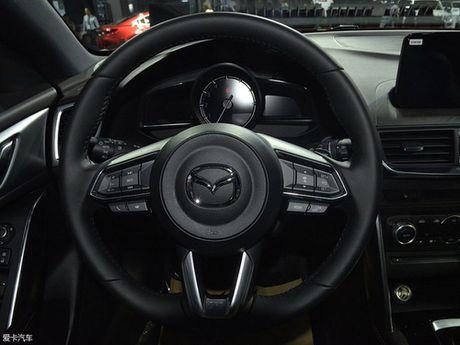 Mazda CX-4 2018 trinh lang ban nang cap - Anh 6