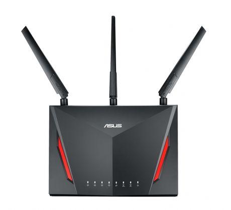 ASUS ra mắt bộ tuyến tính RT AC86U