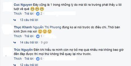 Chuyen con gai lay chong xa va viec bao hieu cha me 'day song' MXH - Anh 5