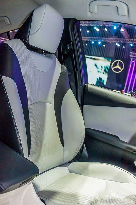 Kham pha Toyota Prius vua xuat hien tai Viet Nam - Anh 12